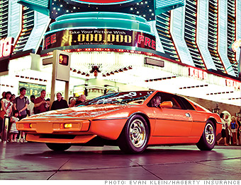 gallery hagertys bond cars