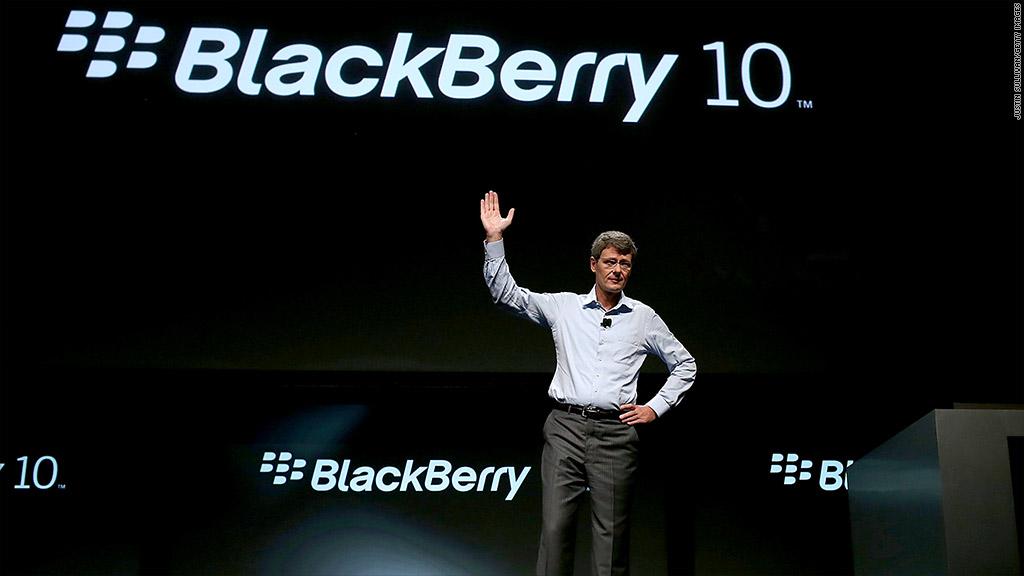 blackberry 10 heins