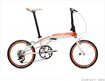 gallery bike companies tern