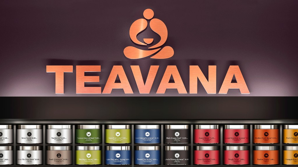 Starbucks To Acquire Teavana