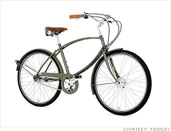 gallery bike companies pashley