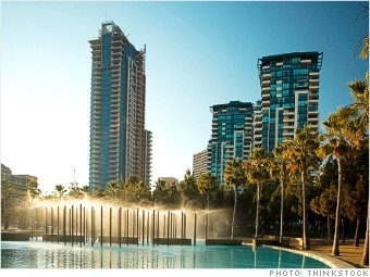 gallery least affordable housing san diego
