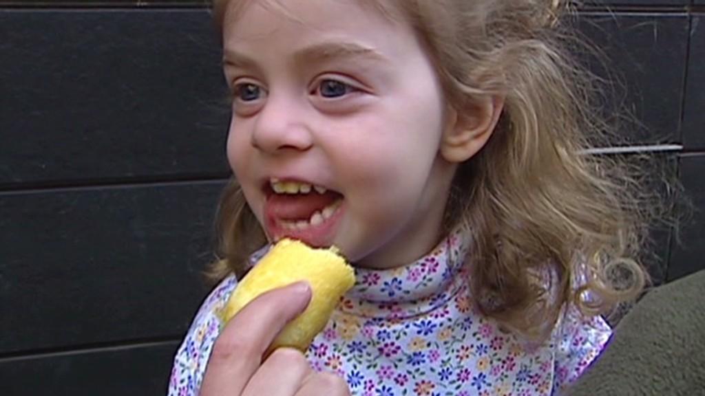 82 years of Twinkies