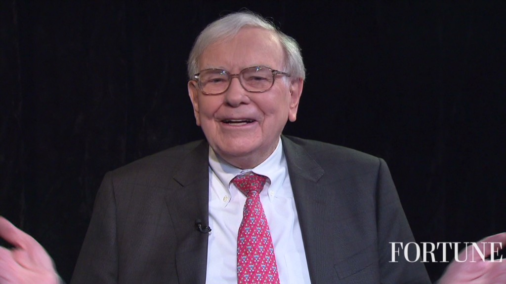 Will Warren Buffett retire?