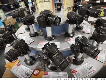 gallery black friday cameras