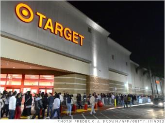 gallery black friday target line