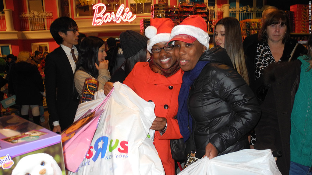 black friday toys r us aisha whitney