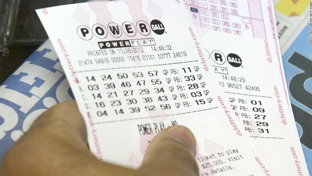 powerball lottery tickets for chart
