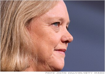 gallery tech ceos meg whitman