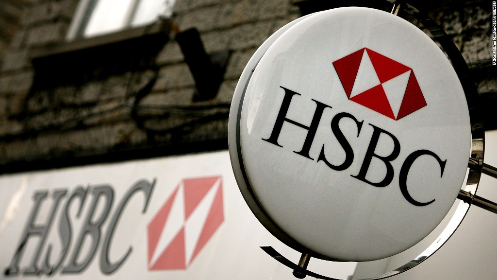 hsbc ping an insurance