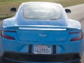 Vanquish: Aston Martin nails it