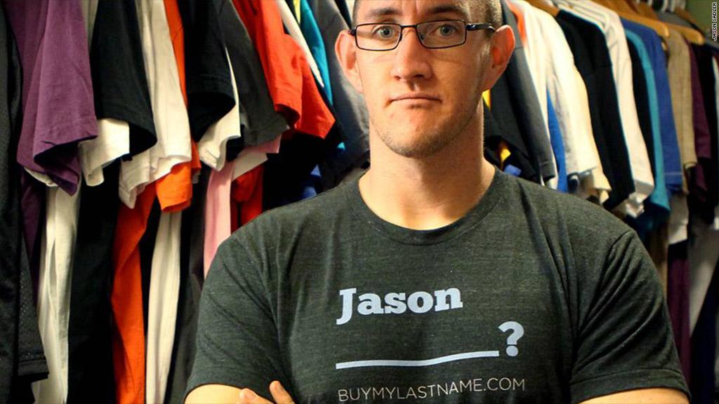 Jason Sadler
