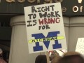 Democrats try to stop Michigan 'right-to-work' law