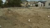 Sandy destroys home, city bulldozes it