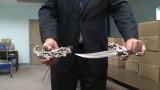 TSA nab your knife? Buy it back