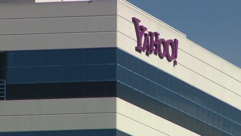 Yahoo beats Google in Feats of Strength
