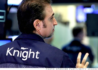 dumbest moments 2012 knight trading