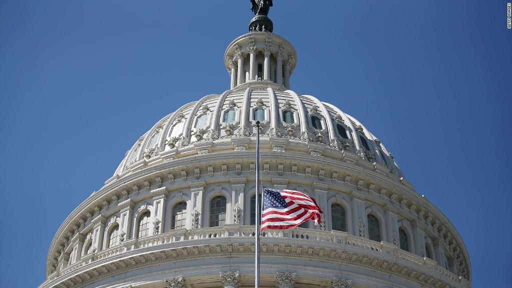 us capitol debt ceiling