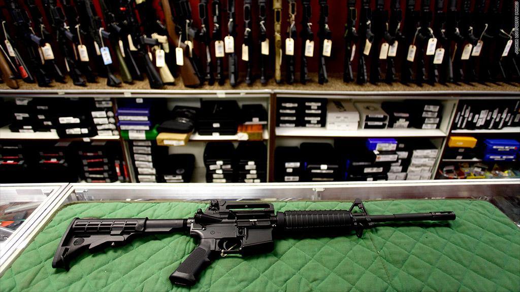 gun retailers