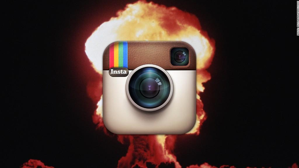 instagram apocolypse