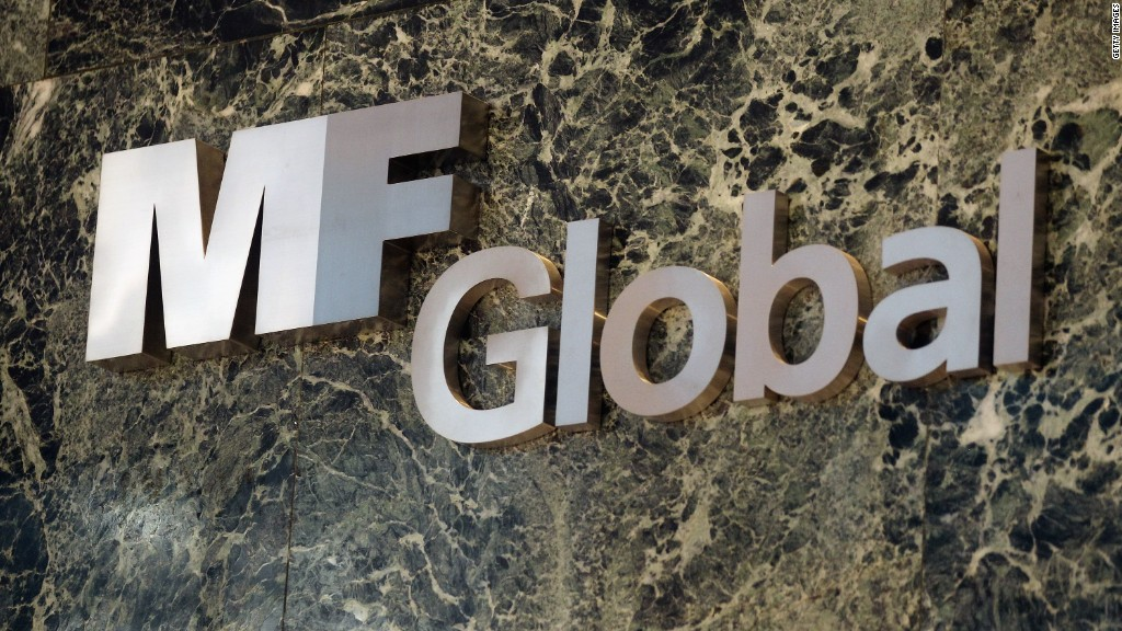 mf global settlement