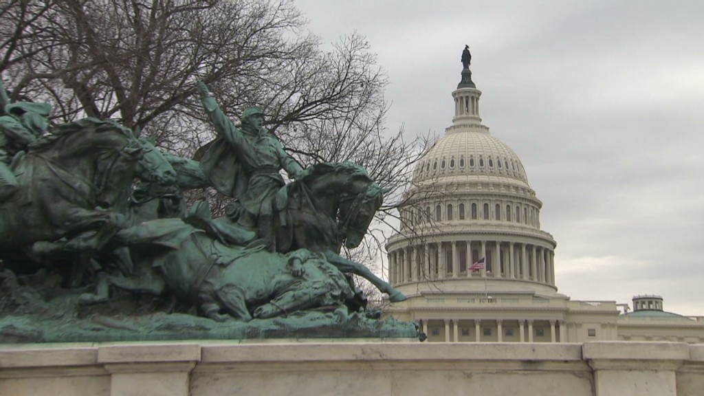 Fiscal cliff could hit your charity