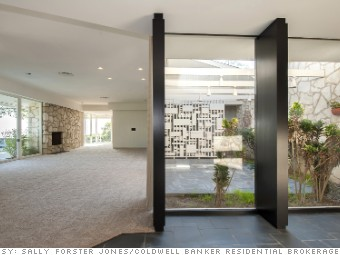 gallery ronald reagan home 2