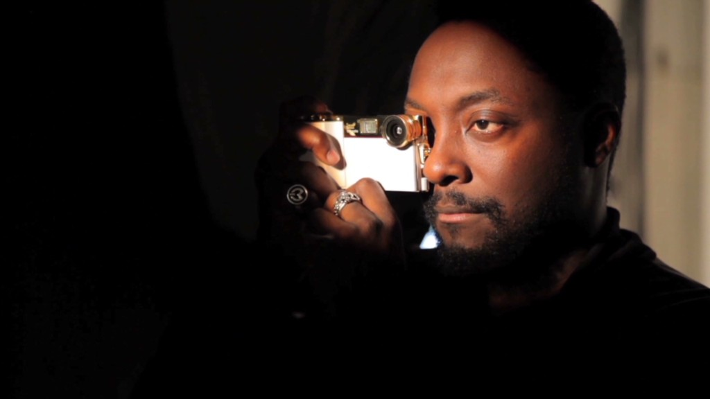 Inside Will.i.am's new iPhone camera