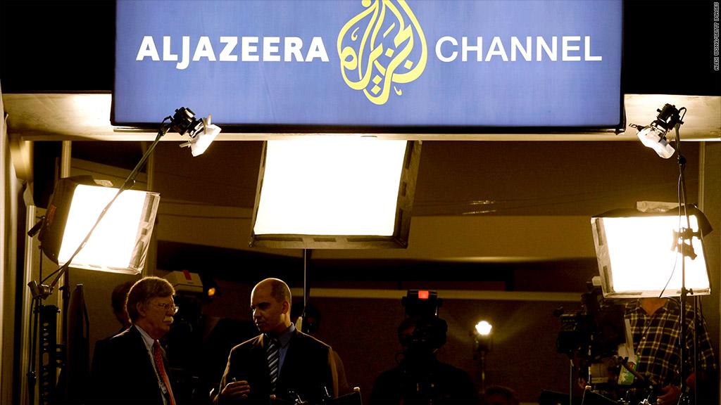 aljazeera channel usa