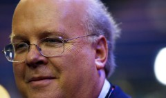The world according to Karl Rove
