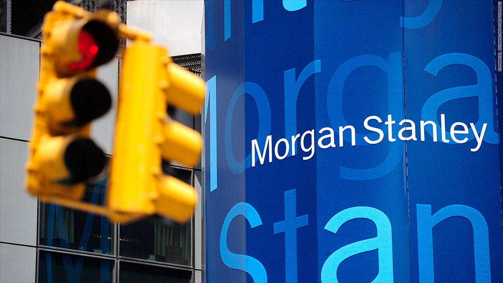 morgan stanley cuts