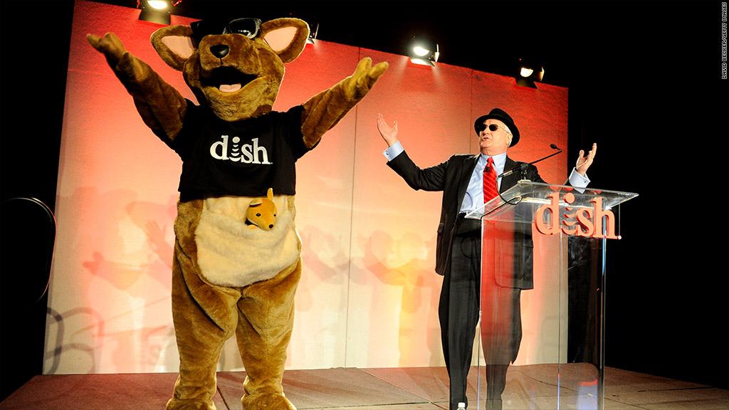 dish network cnet