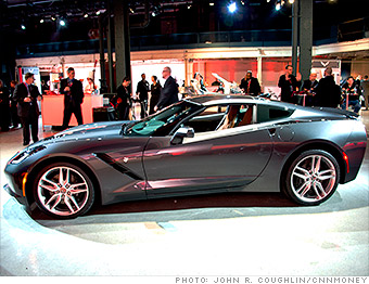 gallery 2014 chevrolet corvette