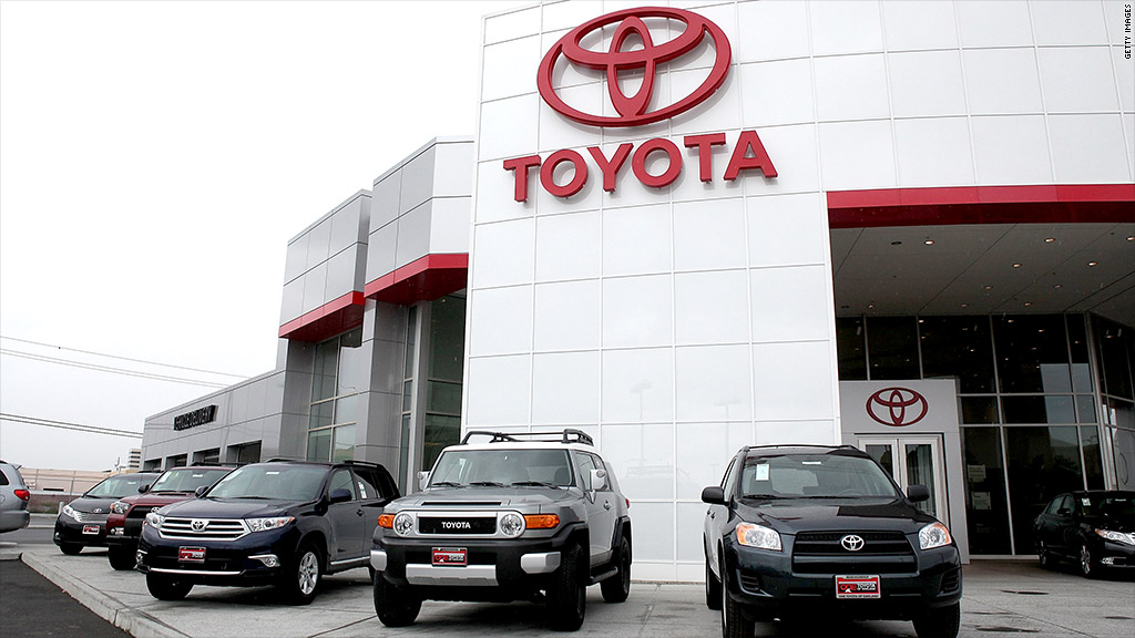 gm loses global sales title  toyota