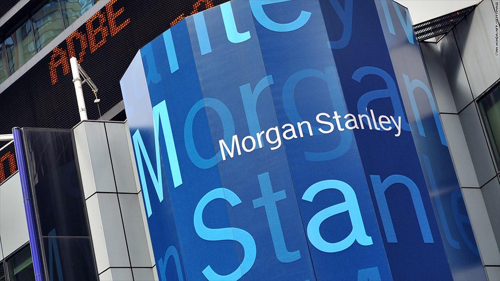 morgan stanley headquarters