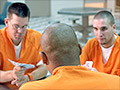 Prisoners rake in millions from tax fraud