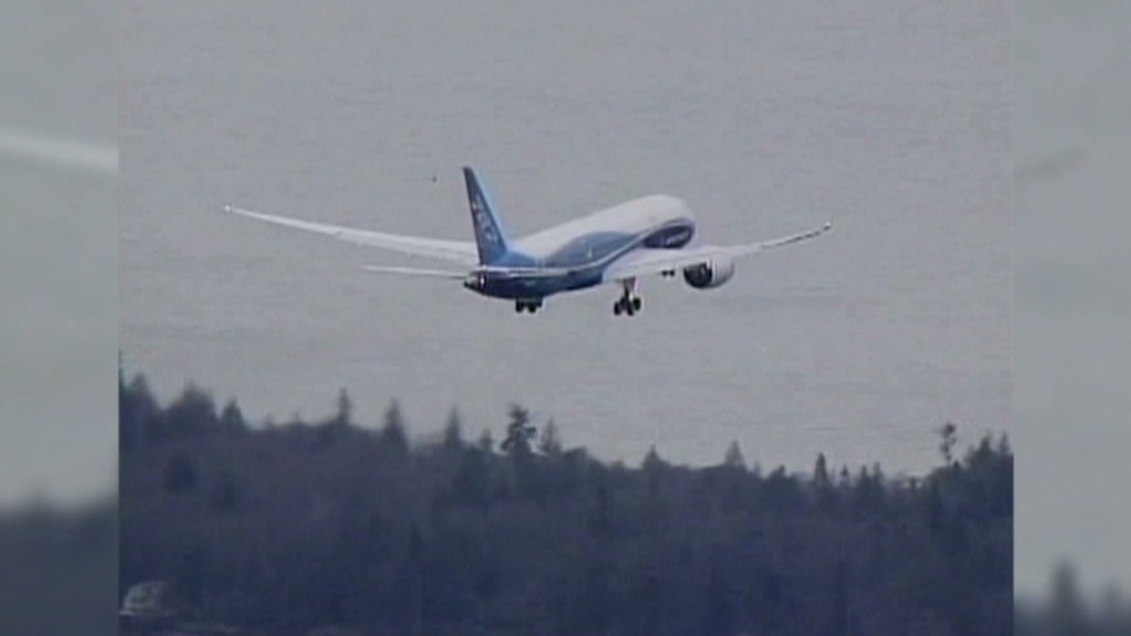 Turbulent times for Boeing and Airbus