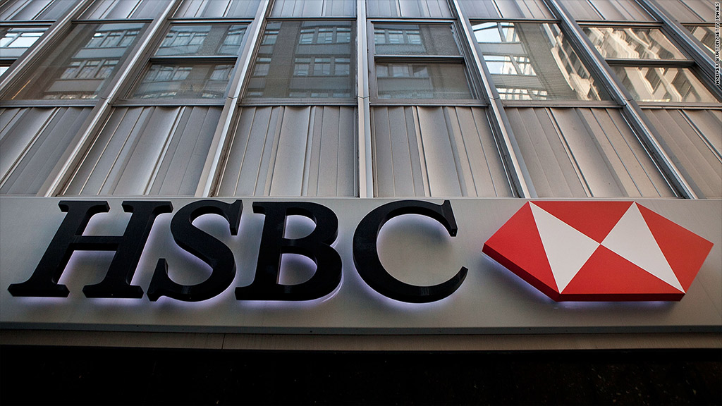 hsbc foreclosure settlement