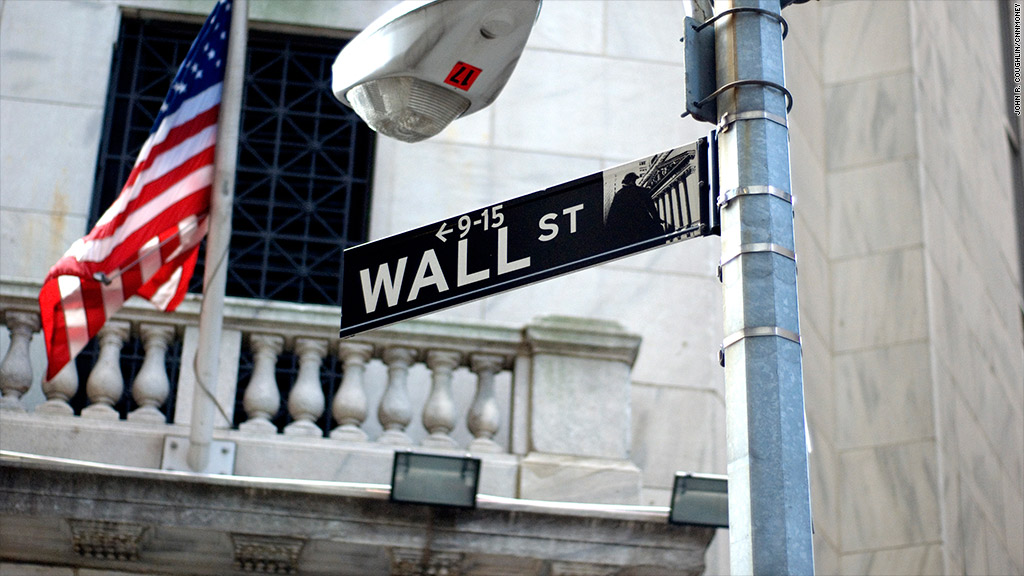 wall street tax breaks