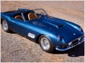 An $8.25M Ferrari and other pricey cars
