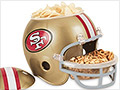 Cool gear for your Super Bowl party