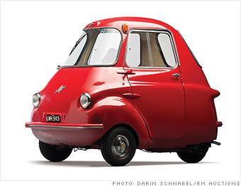 gallery micro cars