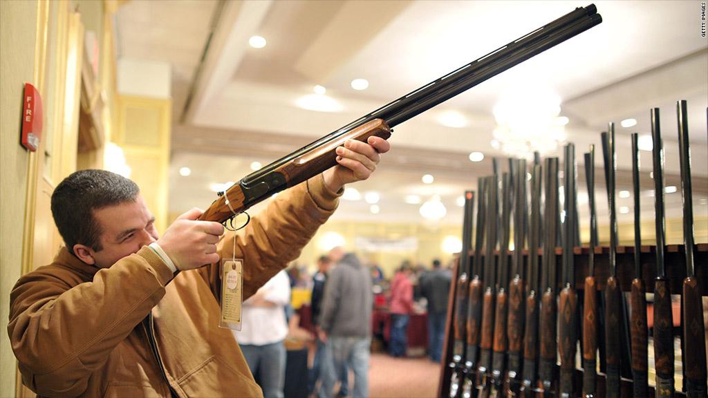 gun show background check
