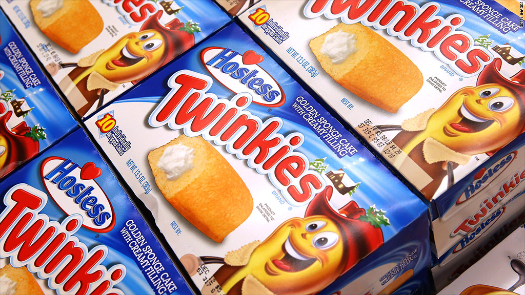 twinkies buyer