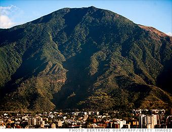 most expensive cities caracas venezuela