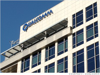 stocks we love qualcomm