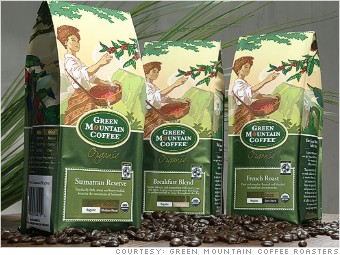 stocks we love green mountain coffee roasters