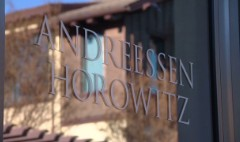 Andreessen Horowitz: Bullish on Bitcoin
