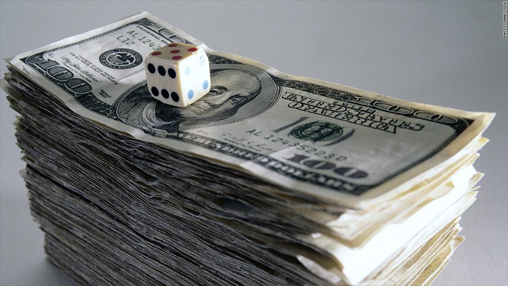 bet dollar decline