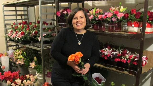 Florists Now Dread Valentine S Day